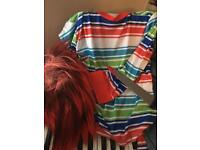Ladies Chucky costume