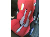 Mothercare my choice3 car seat