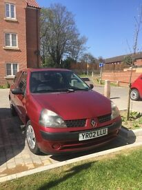 Renault Clio ***Super Reliable Car***