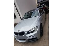 Bmw 320d msport rep