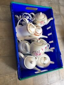 Tea pots for sale