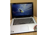 Lenovo Yoga 2 Laptop 13 Inch, Full HD, 8GB, 500GB SSHD