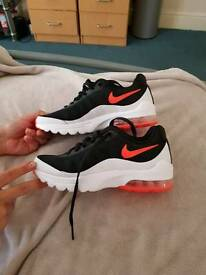 Nike Air women trainers size 3