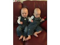 Seeking a live-in nanny for 7 month old boy/girl twins in Islington 5days/nights per week