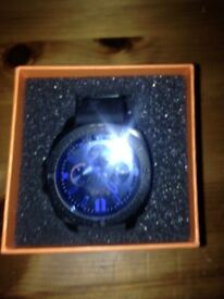 Brand new Hugo boss watch