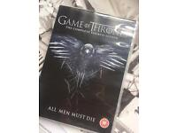 Game of Thrones Complete Season 4