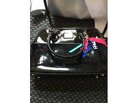Paul's Boutique handbag black