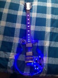 Bad-Cat Guitar