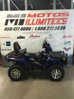 2009 Polaris SPORTSMAN 800