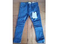Brand new Zara 3-4 years jeans