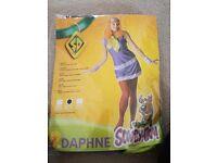 Daphne fancy dress