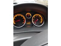 Vauxhall Corsa 1.2 Limited edition 2013 - 1 female owner