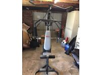 Multigymn for sale
