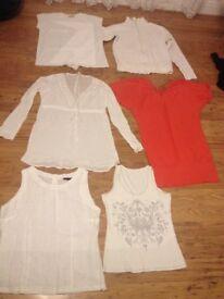 Boundle Women's clothes size 10-12 Nike, Zara, Next