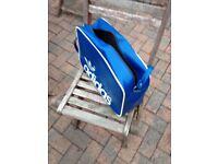 Adidas 1970's Satchel Blue