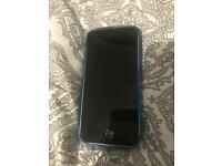 Apple iPhone 5 16 GB black white and silver O2 Giffgaff for swap for iPad mini