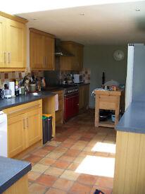 Aylsham - 2 bedroom House in Rural Norfolk