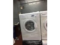 nice white indesit washing machine it's 6kg 1200 spin in excellent condition in full working order
