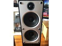 Q Acoustics Concept 40 floor standing speakers rrp £1200 bargain for sale  Bradley Stoke, Bristol
