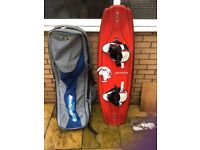 O'brian wake board