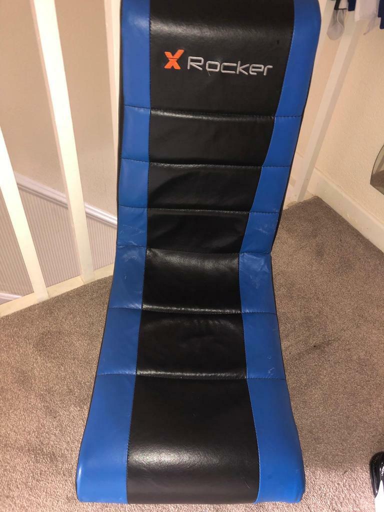 X Rocker Gaming Chair Aigburth