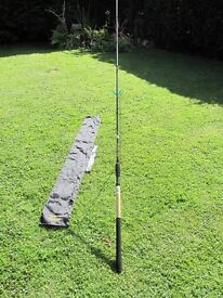 Shakespeare Mach 1 13ft match fishing rod complete with bag