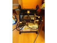 Jun-air oil free compressor 4L