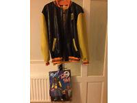 Teen Wolf Fancy Dress outfit.
