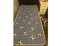 Boys single mattress