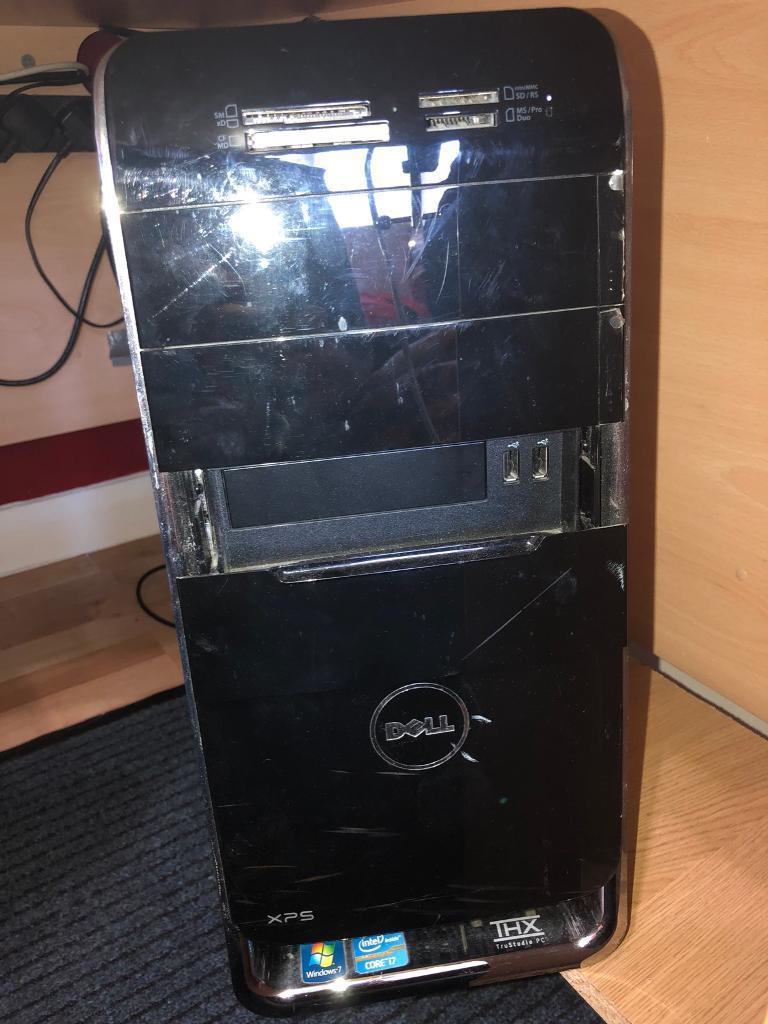 Gaming PC/I7-3770/16GB/GTX780-3GB/120SSD/1 5TB/700W