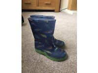 Next wellies size 9