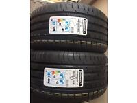 265/35/18 continental sport CONTACT 5 X2 Brand new