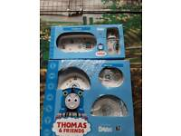 Thomas the tank Breakfast set