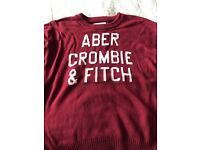 Abercrombie & fitch jumper