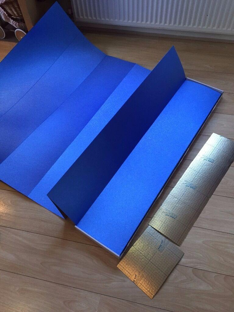 b q selit 1 5mm foam luxury vinyl click karndean flooring underlay