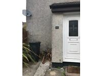 Lovely 1 bedroom house to rent - Woolwell, Plymouth