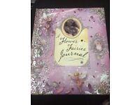 A Flower Fairies Journal