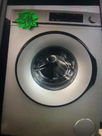 Sharp ex-display 8kg washing machine