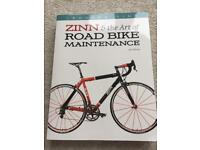 The art of road bike maintenance book