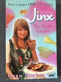Jinx's books