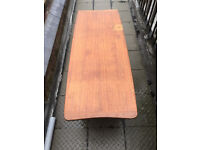 Vintage coffee table ( Ercol ?)