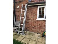 3 piece ladder