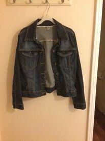 Wallis Denim Jacket, size 12, £5 ONO!