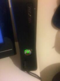 Xbox360 slim Great Condition