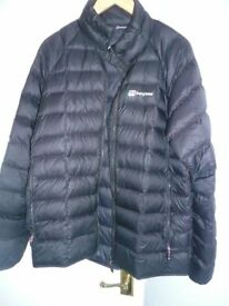 Berghouse Men's Jacket