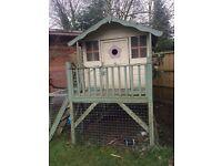 Chicken House/Playhouse