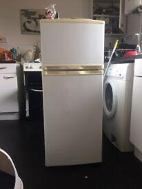 Fridge Freezer FOR SALE £55 or BEST OFFER