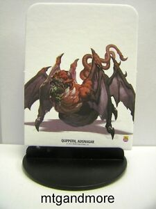 qlippoth Qlippoth augnagar Jason Bulmahn, //**Pathfinder Roleplaying Game - Bestiary 2**//, Paizo Publishing, **2010**