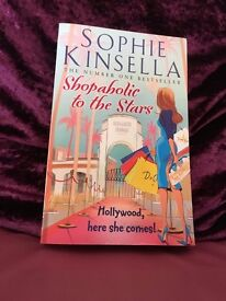 Brand new: Sophie Kinsella's 'Shopaholic to the Stars'