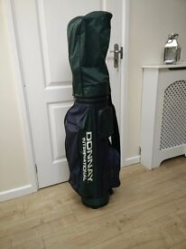 Donnay junior Golf Clubs and Bag